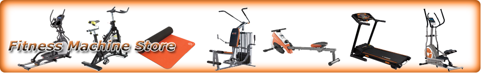 Fitness Machine Store